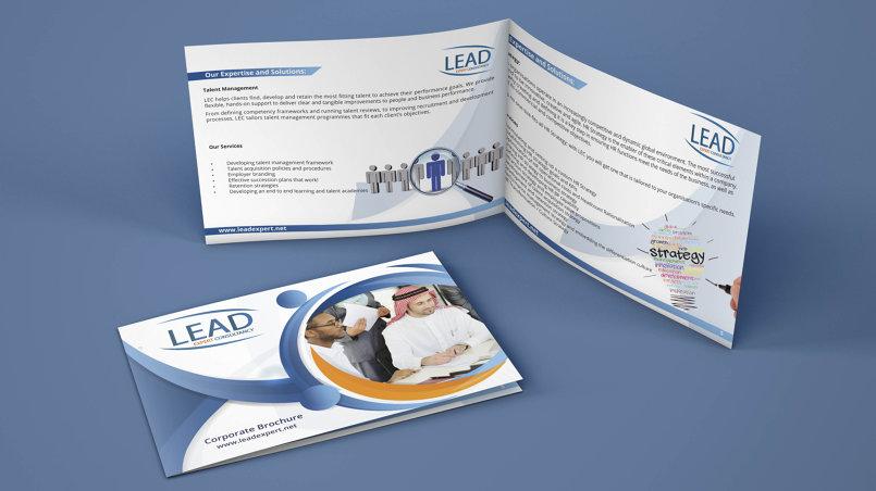 Lead Branding