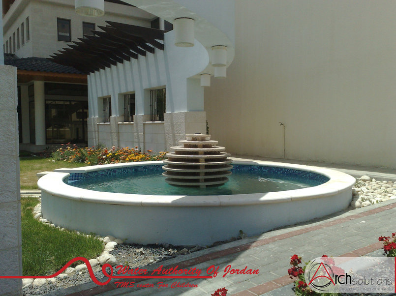TMS Jordan (water authority)