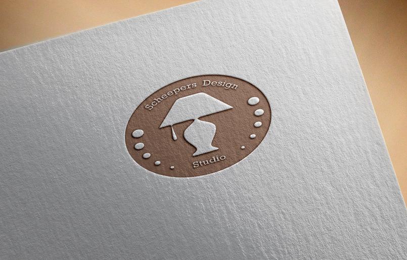 تصميم شعار لأشهر مكاتب الديكور فى أستراليا