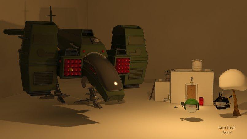 RoboBalls