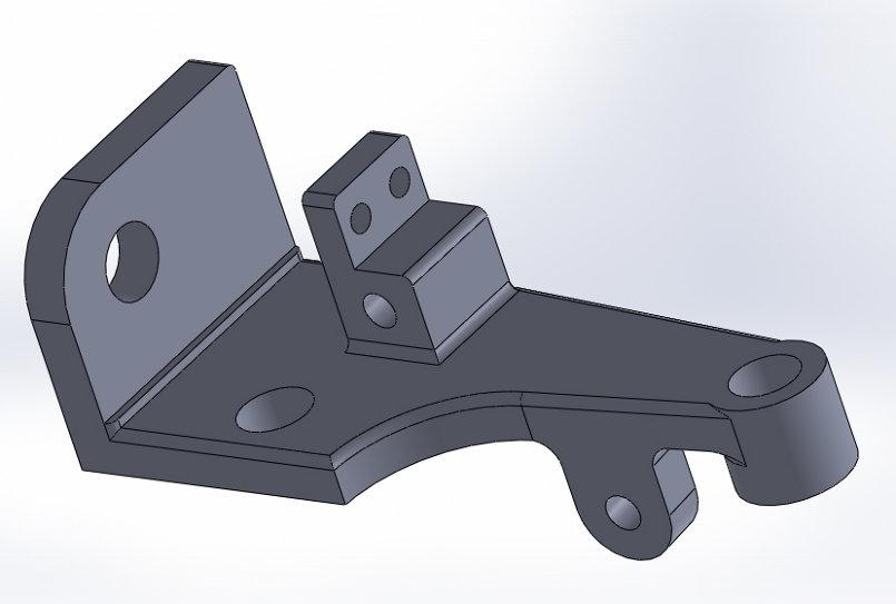 solidworks 3D