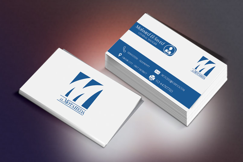 motaheda company B.card