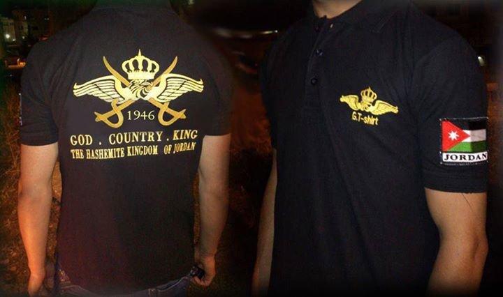 G.T-shirt