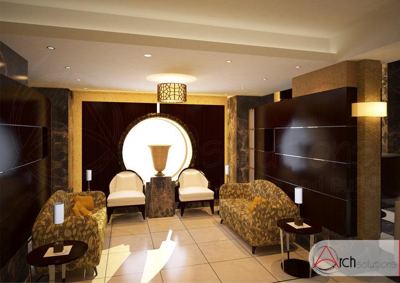 Hotel 4Stars KSA