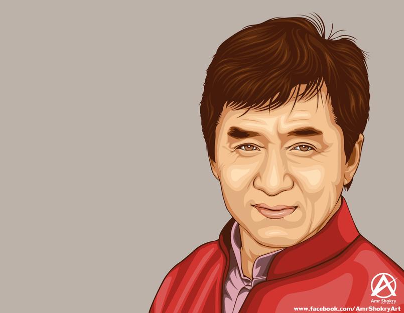 Jackie-Chan