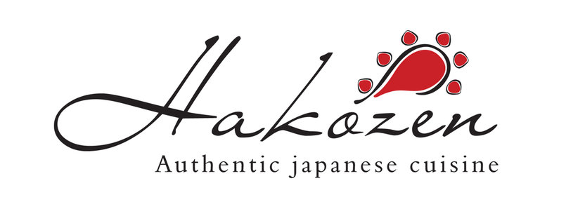 logo for a japanese restaurant
