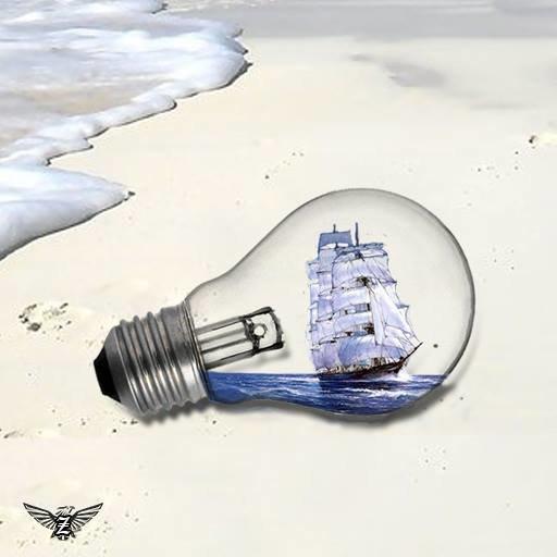 سفينة مصباح البحر