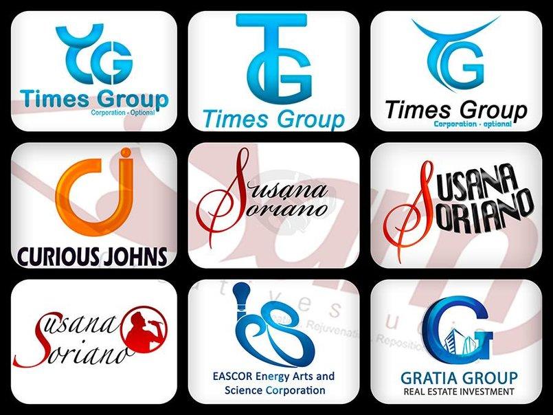 شعارات لشركات وافراد
