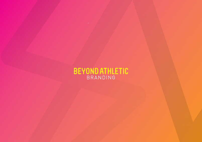 Beyond Athletic