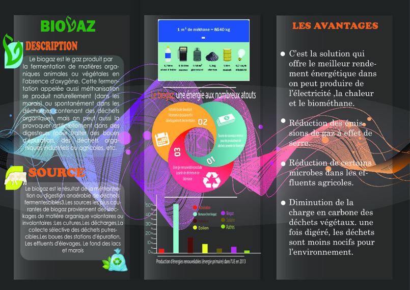 biogaz brochure