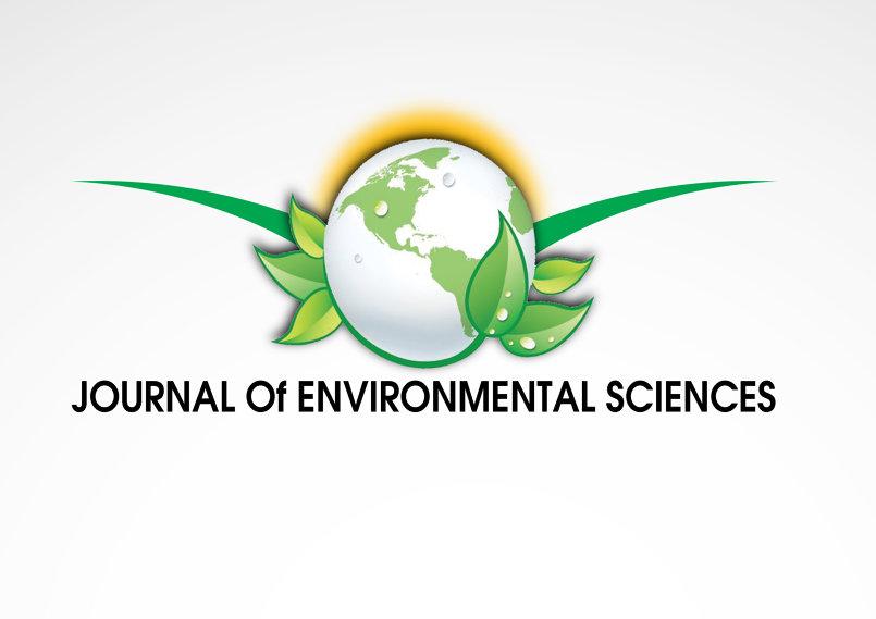 شعار جريدة العلوم البيئية جامعة المنصورة