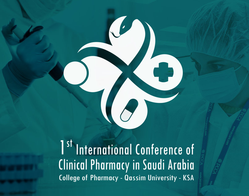 "1st International Conference of Clinical Pharmacy""KSA"""