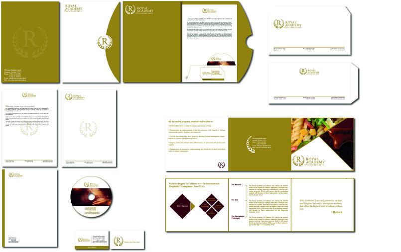 1 - Royal Academy of Culinary Arts