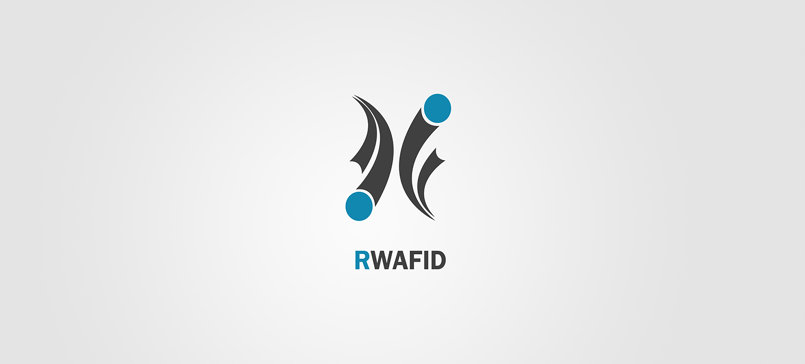 Rwafid Logo