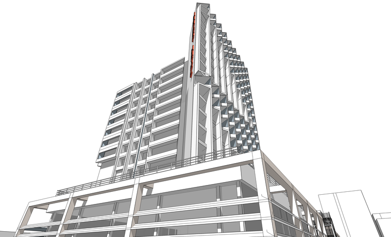 HOTEL PROJECT