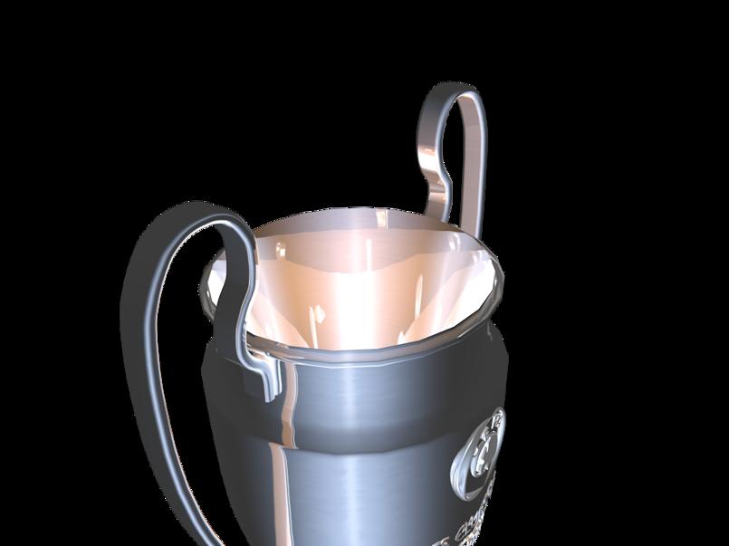 كأس دورى جامبيونس ليك