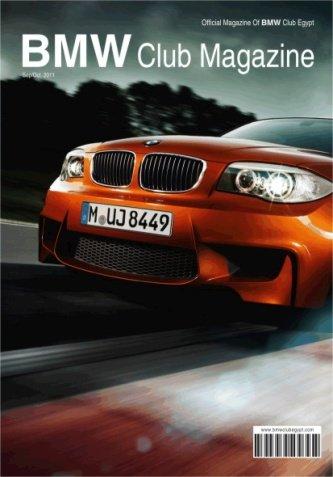 BMW Magazine Ad
