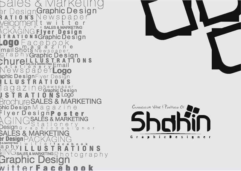 Logo - Stationery
