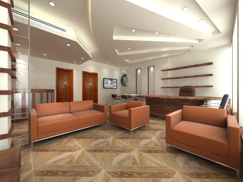 Al Adham Office - Jordan Aqaba