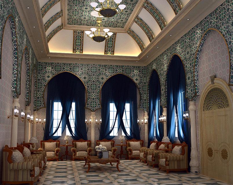 مجلس مغربي