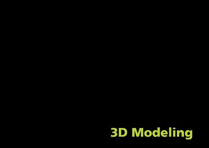 Doodle Adv. : 3D Modeling