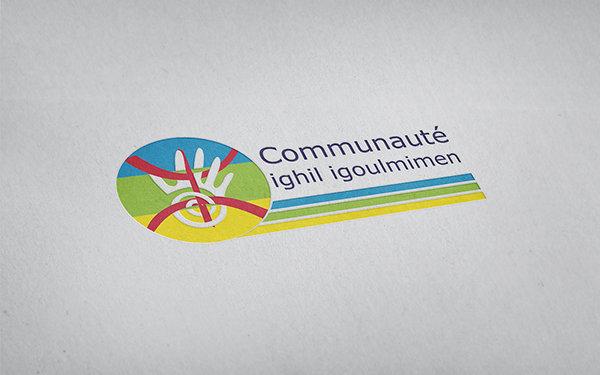 تصميم الشعارات logo design