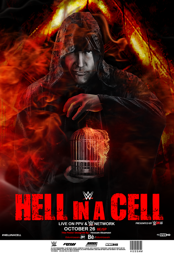 https://www.behance.net/gallery/20470577/POSTER-WWE-Hell-in-A-Cell-2014-PPV
