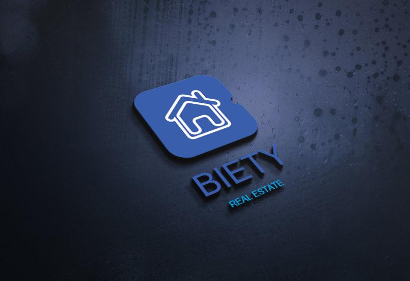 real estate logo &corborate identity