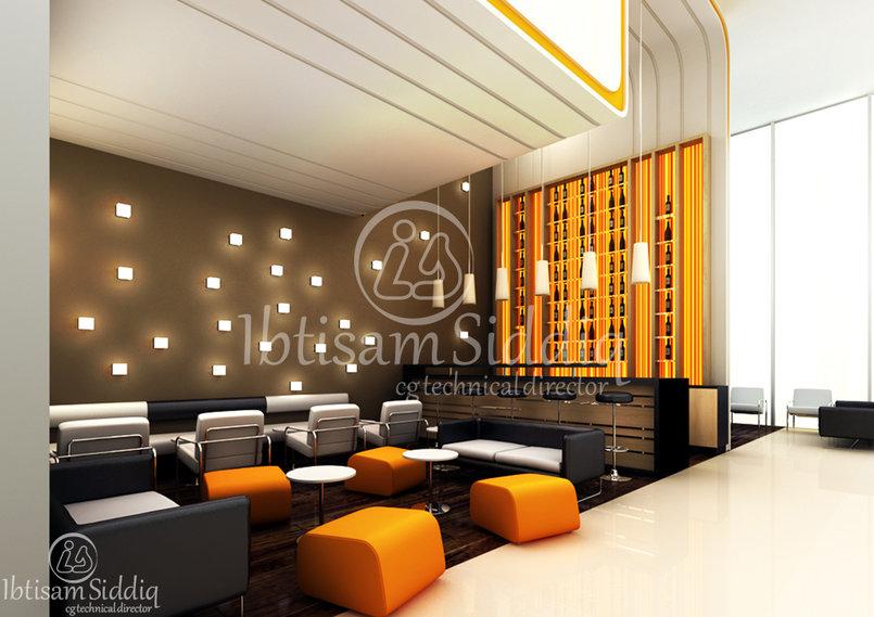 Hotel - KSA