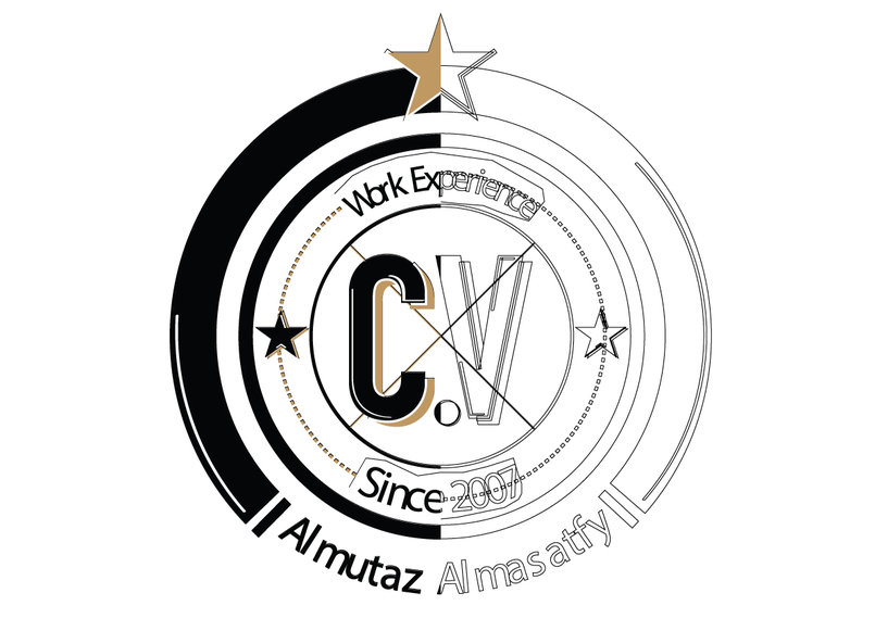 My Personal C.V 2013