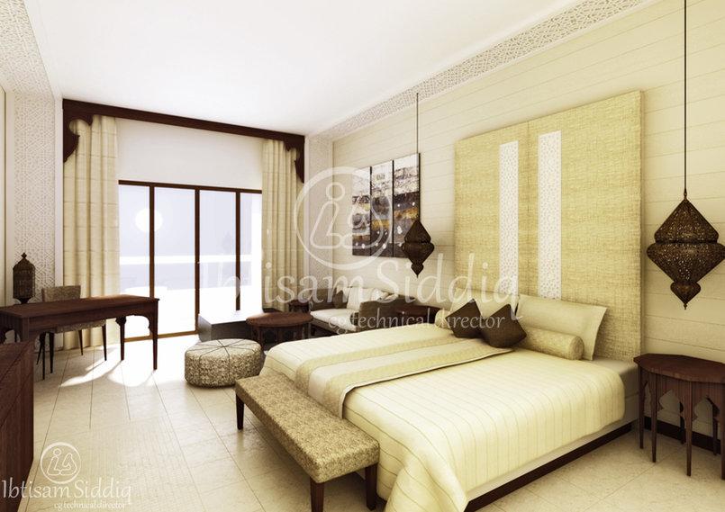 Resort - Jordan