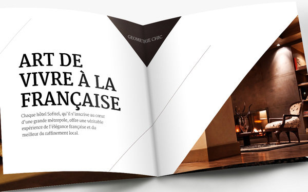 Sofitel Brochure