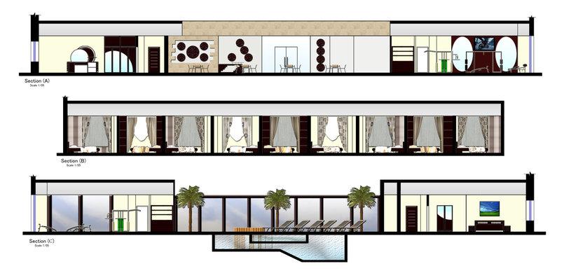 بعض مشاريعي المنفذة