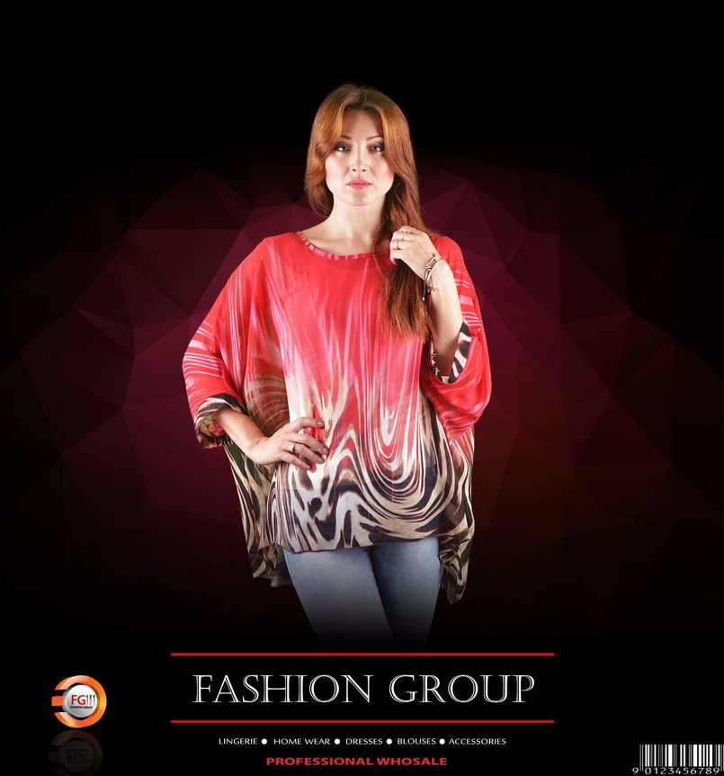 Pages Cairo Festival & Tex 2015 - Fashion Group Company