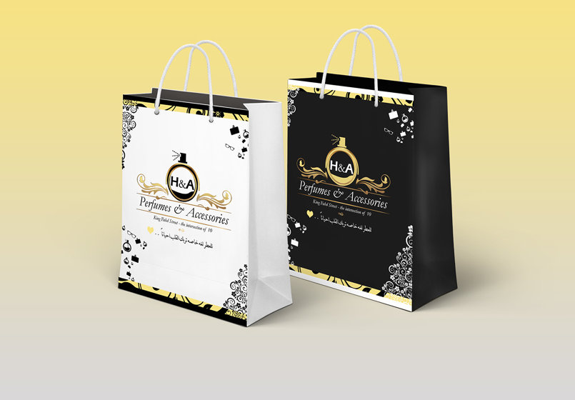 Shopping Bag For : H&A Perfumes & Accessories