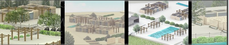 University projects