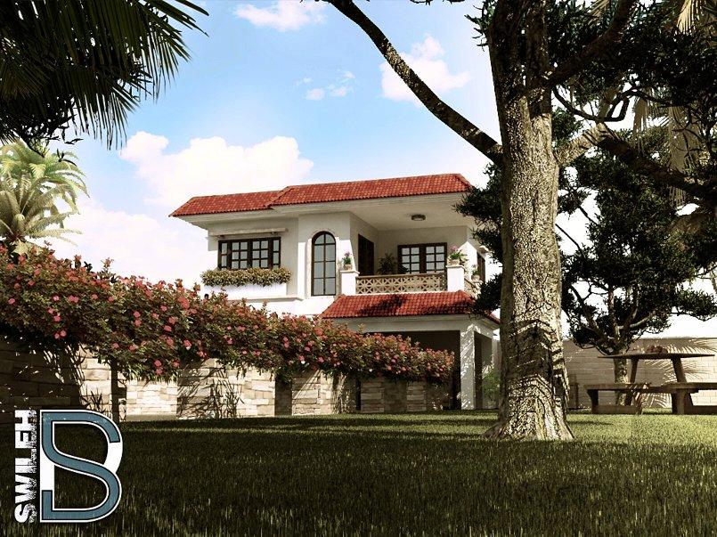 منزل -1
