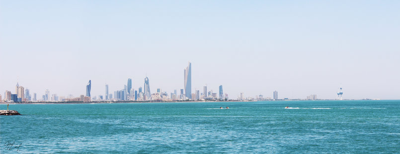 Photography - Kuwait