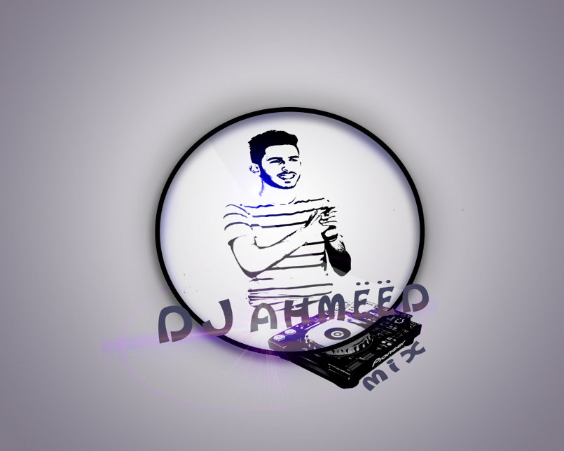 Dj Ahmed Mix