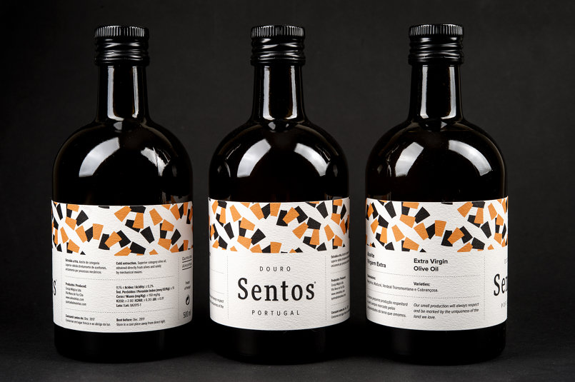 Sentos — Extra Virgin Olive Oil