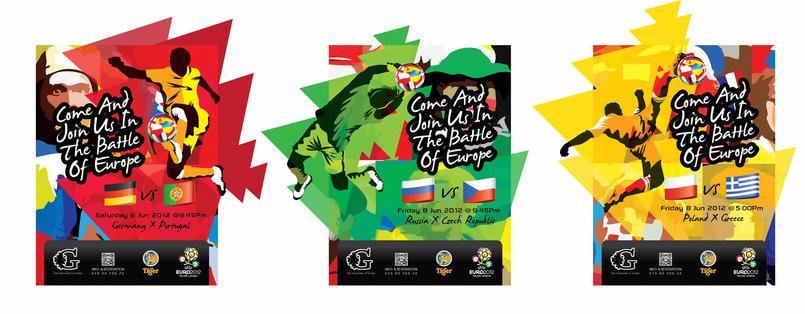 euro Cup Campaign - G club