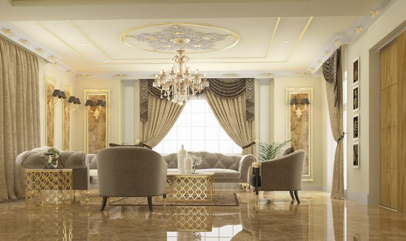 classical salon