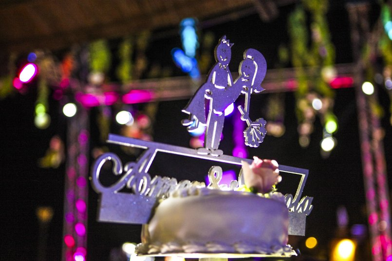تجهيزات حفلات الأعراس