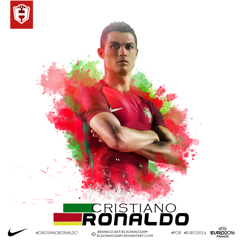 ُEURO 2016 - Gareth Bale - Cristiano Ronaldo