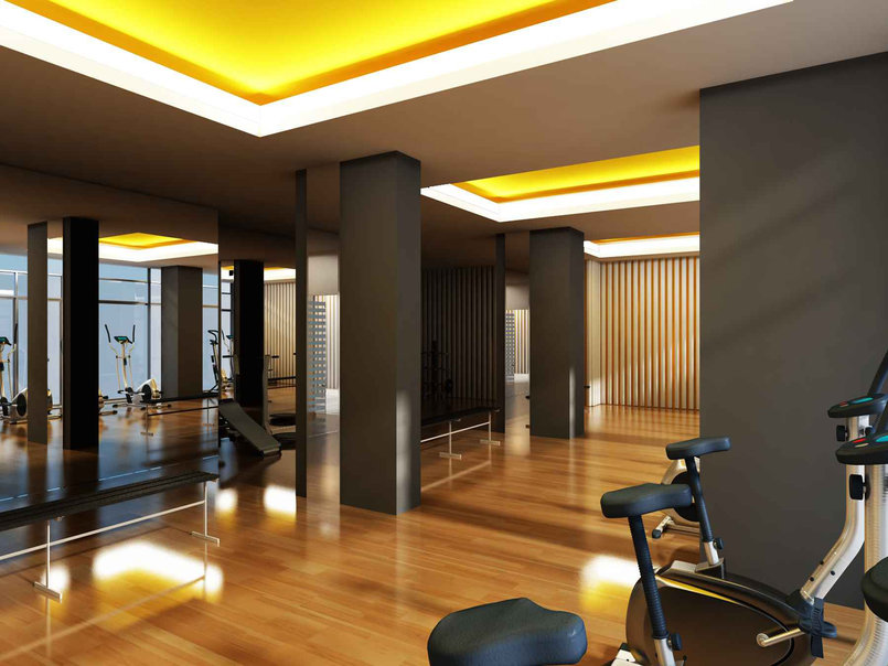 5 - Private Apartment
