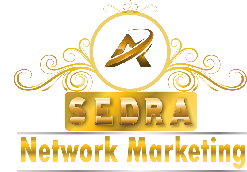 شعار شركة SEDRA NETWORK MARKETING