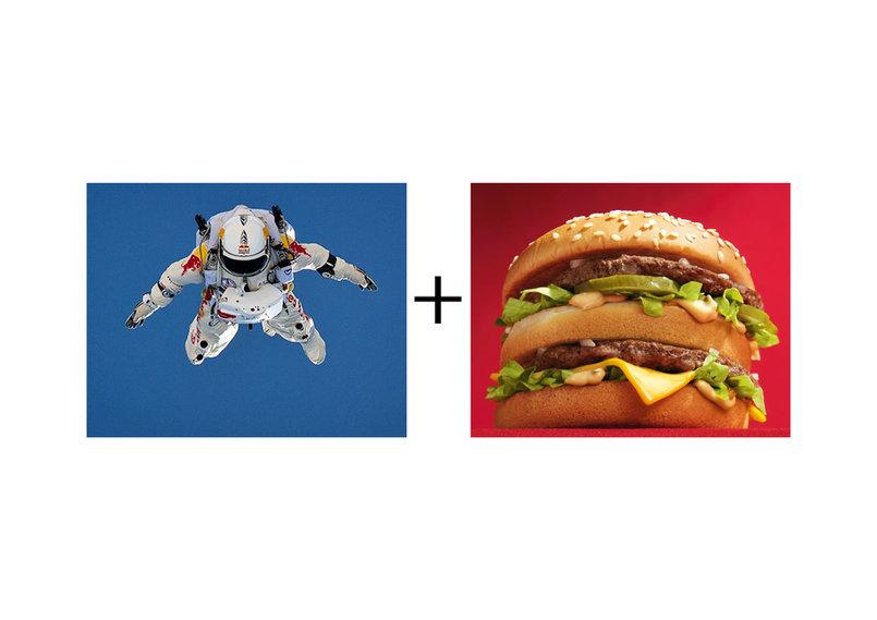 Big Mac. Big every year 2012