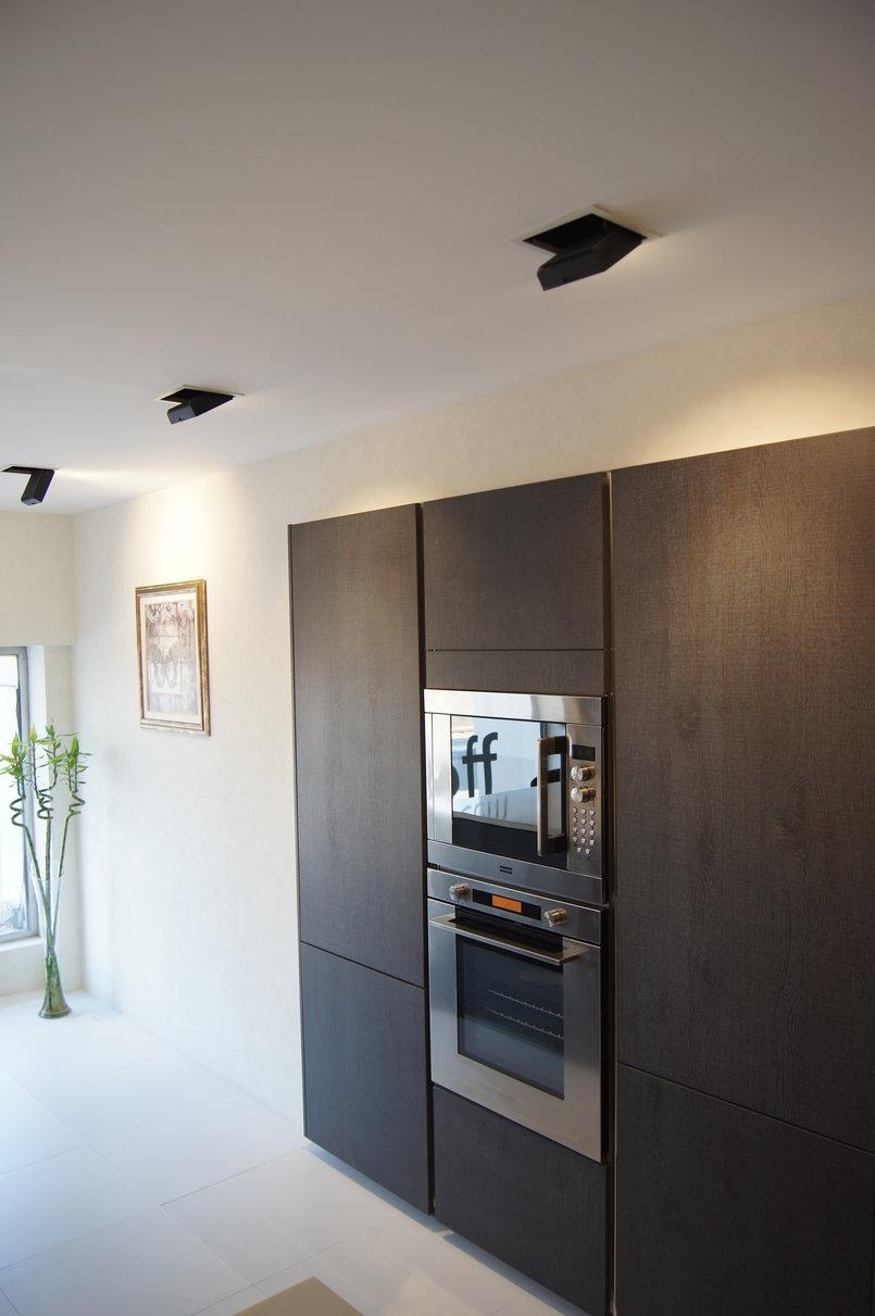 Kitchen/wardrobe Showroom