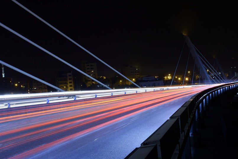 Abdoun bridge