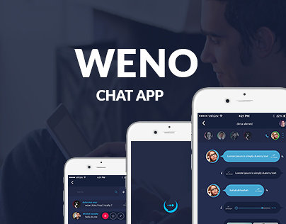weno app